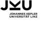 Logo Johannes Kepler Universität Linz
